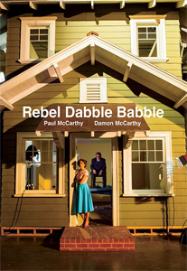Damon McCarthy - Rebel Dabble Babble