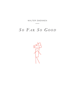Walter Swennen - So Far So Good