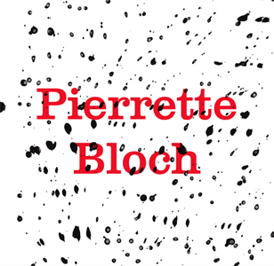 Pierrette Bloch -