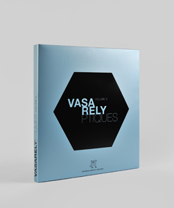 Victor Vasarely - Les Vasarelyptiques - Volume 3