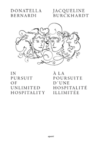 Donatella Bernardi - In pursuit of unlimited hospitality