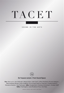 Tacet - From Sound Space