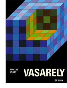 Marcel Joray - Vasarely