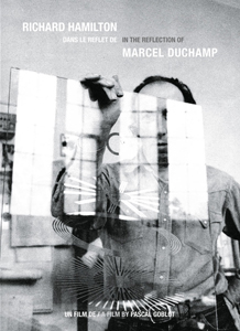 Richard Hamilton - Richard Hamilton in the reflection of Marcel Duchamp (DVD)