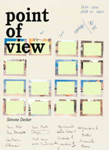 Simone Decker - Point of View
