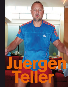 Juergen Teller - I am Fifty
