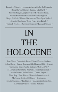 In the Holocene