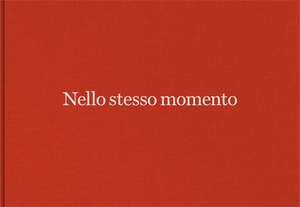 Alessandra Spranzi - Nello stesso momento / At the same time