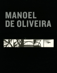 Manoel de Oliveira - Coffret (vol. 1, 2, 3)
