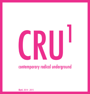 CRU (Contemporary Radical Underground)