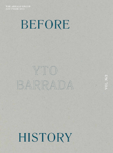 Yto Barrada - Before History