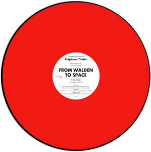 From Walden To Space (vinyl LP – Picture Disc)
