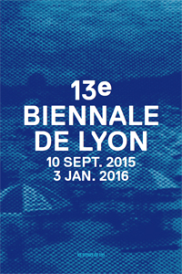 13th Lyon Biennale - Modern Life (paper catalogue + ebook)