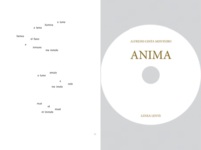 Anima (coffret + CD)