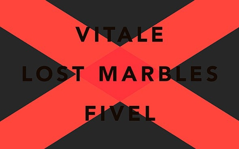 Marianne Vitale - Lost Marbles