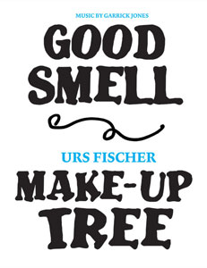 Urs Fischer - Good smell