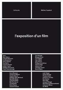 The Exhibition of a Film