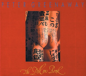 Peter Greenaway - The Pillow Book