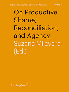 - On Productive Shame, Reconciliation, and Agency