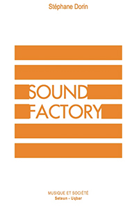 - Sound Factory