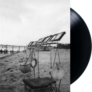 Joe Jones - Solar Music at Sierksdorf, Ostsee (vinyl LP)