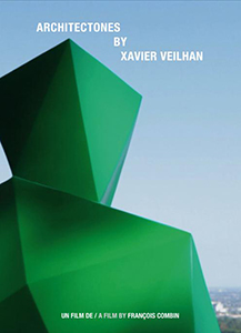 Xavier Veilhan - Architectones by Xavier Veilhan (DVD)