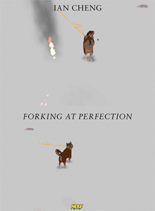 Ian Cheng - Forking at perfection