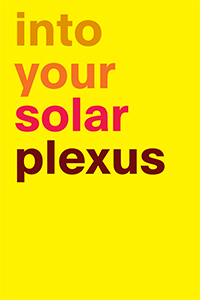 Donatella Bernardi - Into Your Solar Plexus