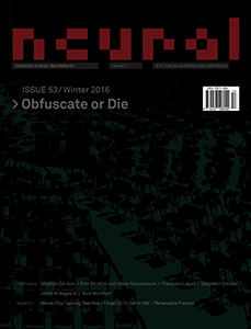 Neural - Obfuscate or Die