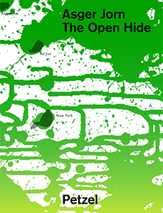 Asger Jorn - The Open Hide
