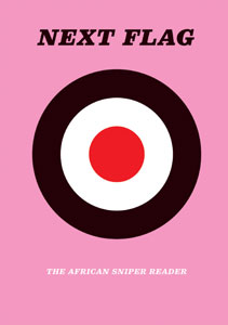 Next Flag - The African Sniper Reader