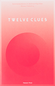 Hassan Khan - Twelve Clues
