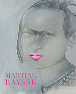 Martial Raysse - « Peindre comme toujours… »
