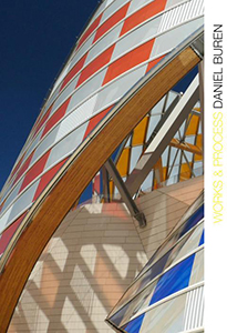 Daniel Buren - Works & Process - Volume 2 (2 DVD)