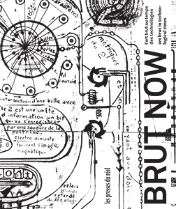 Brut Now - L\'art brut au temps des technologies