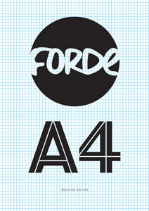 Forde/A4 - Production 2002-2004