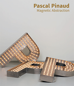 Pascal Pinaud - Magnetic Abstraction