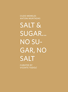 Antoni Muntadas - Salt & Sugar - No Sugar, No Salt