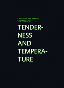 Stefan Banz - Tenderness and Temperature