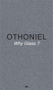 Jean-Michel Othoniel - Why Glass ? - Edition de tête