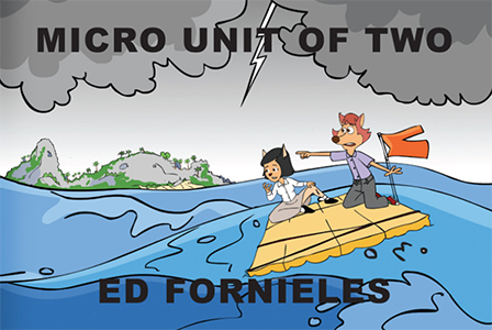 Ed Fornieles - Micro Unit of Two