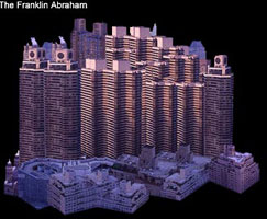 Version 2004 SIMulation City