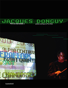 Jacques Donguy - Pd-extended 1