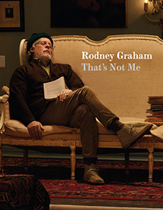 Rodney Graham - That\'s Not Me