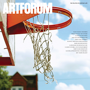 Artforum - June-July-August 2017