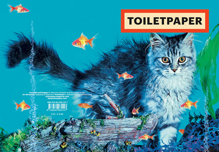 Toilet Paper - Calendrier 2018