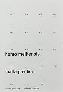 Homo Melitensis - An Incomplete Inventory in 19 Chapters