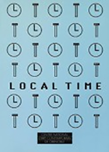 Jean-Luc Vilmouth - Local Time