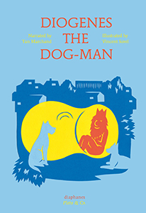 Yan Marchand, Vincent Sorel - Diogenes the Dog-Man