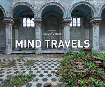 Francis Meslet - Mind Travels (+ CD)